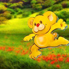 como hacer un oso ilustrado