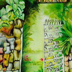 Ilustración Finca El Paraiso