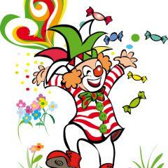 Ilustración Carnaval