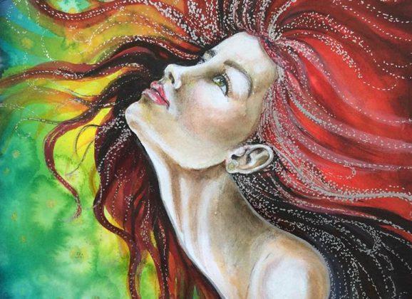 Ilustración mujeres